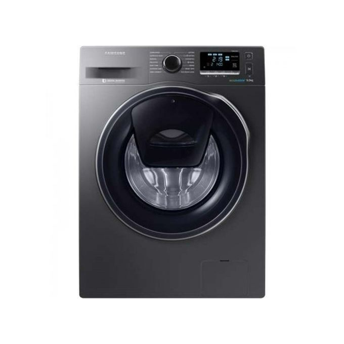 Samsung Front Loading Full Automatic Washing Machine (WW90K6410QS)